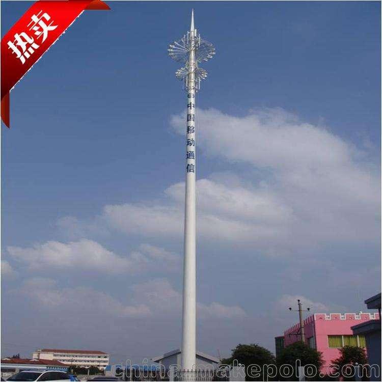 单管(独管)通信塔